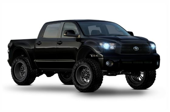 2007-2013 Tundra Profile Retrofit Kit, high quality, enhance any HID kit.