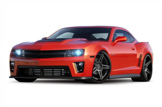 2010-2013 Camaro Profile Retrofit Kit, high quality, enhance any HID kit.