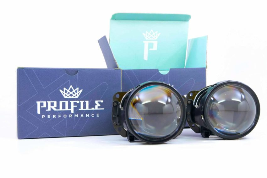 Profile Retrofit Kit, high quality, enhance any HID kit.