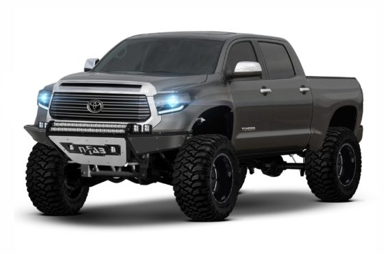 2014-2017 Tundra Profile Retrofit Kit, high quality, enhance any HID kit.