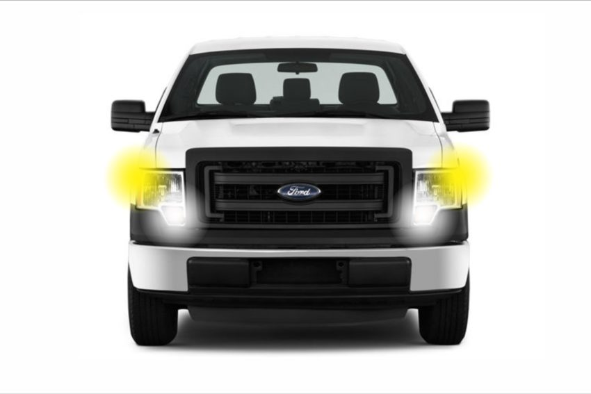 2009-2014 Ford F150 Lighting Package, an assortment of the best LED bulbs for your vehicle.