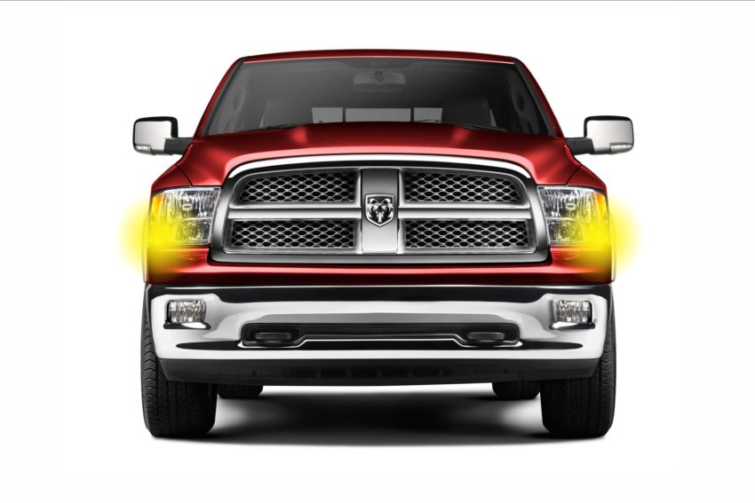 2009+ Dodge Ram Lighting Package, an assortment of the best LED bulbs for your vehicle.