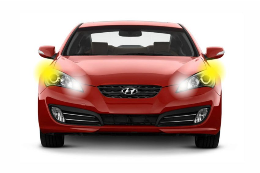 2010-2012 Hyundai Genesis Lighting Package, an assortment of the best LED bulbs for your vehicle.