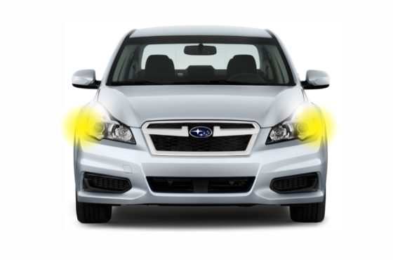 2010-2014 Subaru Legacy Lighting Package, an assortment of the best LED bulbs for your vehicle.
