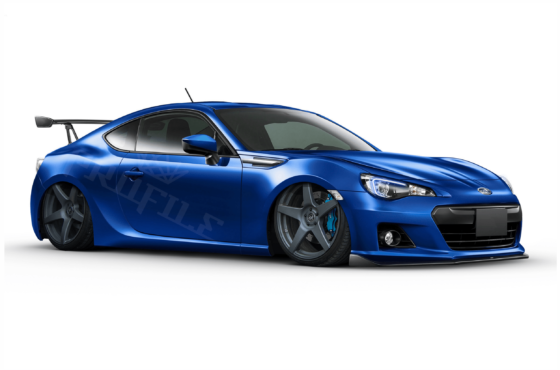 2013-2016 Subaru BRZ Profile Pixel DRL Boards, don't limit your vehicle to one color. The HID Factory offers the best components for all HID light kits.
