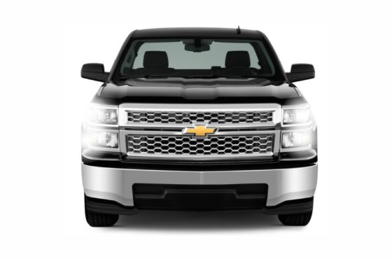 2014+ Chevrolet Silverado Lighting Package, an assortment of the best LED bulbs for your vehicle.