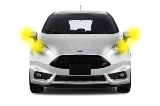 2014+ Ford Fiesta ST Lighting Package, an assortment of the best LED bulbs for your vehicle.