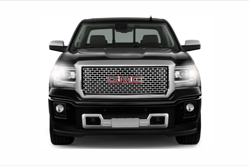 2014+ GMC Sierra Lighting Package, an assortment of the best LED bulbs for your vehicle.