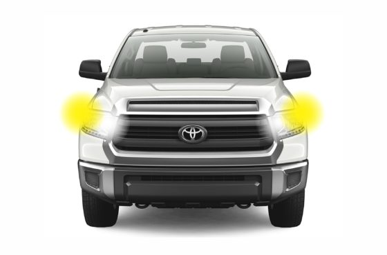 2014 + Toyota Tundra Lighting Package, an assortment of the best LED bulbs for your vehicle.