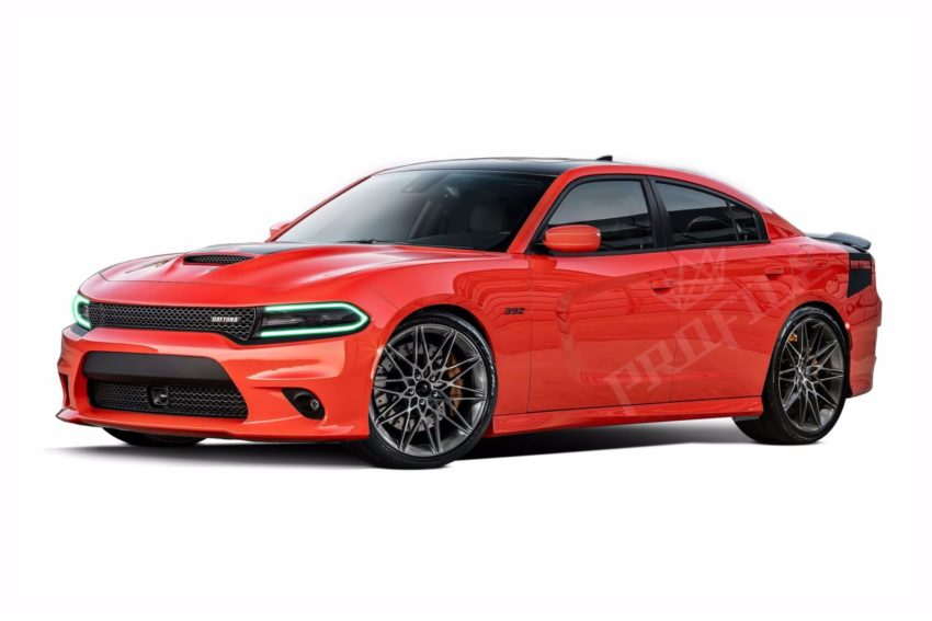 2015-2017 Dodge Charger Profile Pixel DRL Boards, don't limit your vehicle to one color. The HID Factory offers the best components for all HID light kits.