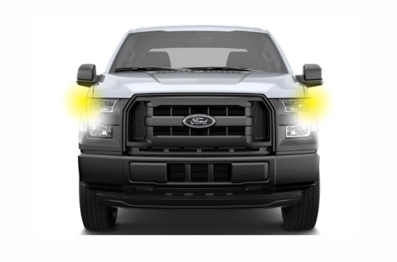 2015+ Ford F150 Lighting Package, an assortment of the best LED bulbs for your vehicle.