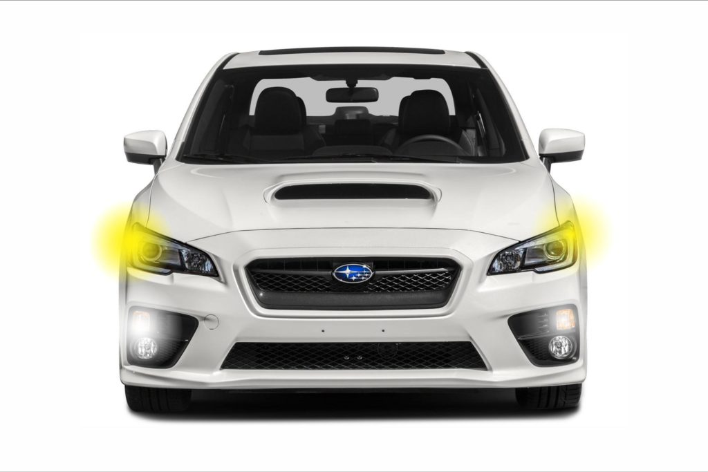 2015 Subaru Wrx Sti The Hid Factory