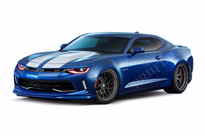 2016+ Camaro Profile Pixel DRL Boards, don't limit your vehicle to one color. The HID Factory offers the best components for all HID light kits.