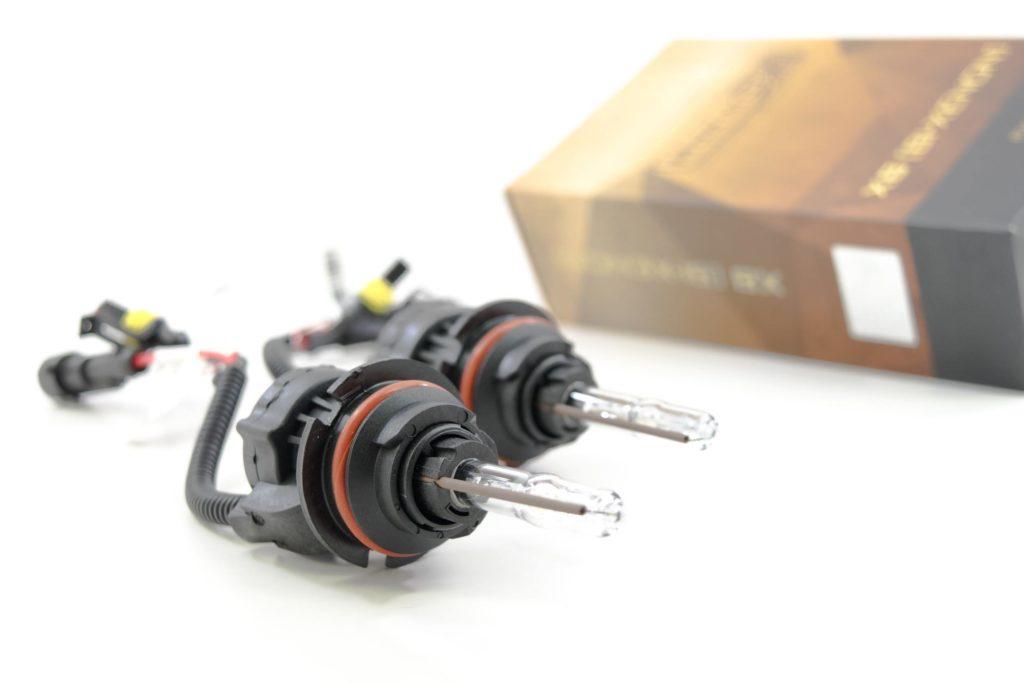 Replacement 9004  9007  Morimoto Xb Bi-xenon