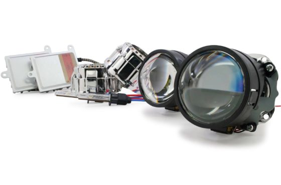 ACME HID System. An important piece of any hid kit. The HID Factory offers only the highest of quality.