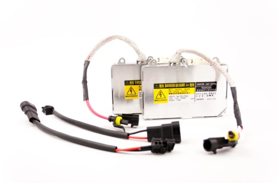 Denso HID Ballast Extension, keeping your vehicle OEM. OEM HID kits keep your vehicle looking just as good as the day you picked it up.