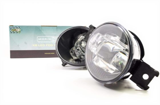 Morimoto LED Fog Light Bulbs, The HID Factory offers the highest quality components to perfect your LED Headlight System.