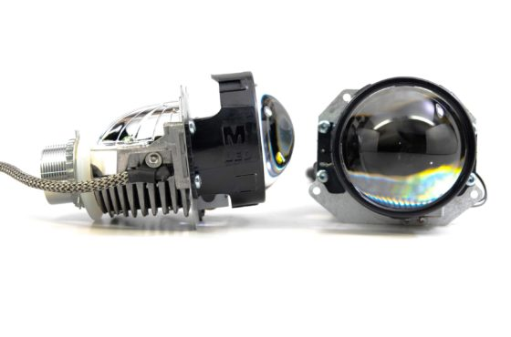 Bi-LED, Revive your vehicle's lighting system with high quality LEDs. The HID Factory only offers the best.