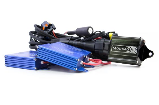 Mopar Relay Harnesses, keep your HID kit working with the best harnesses available.