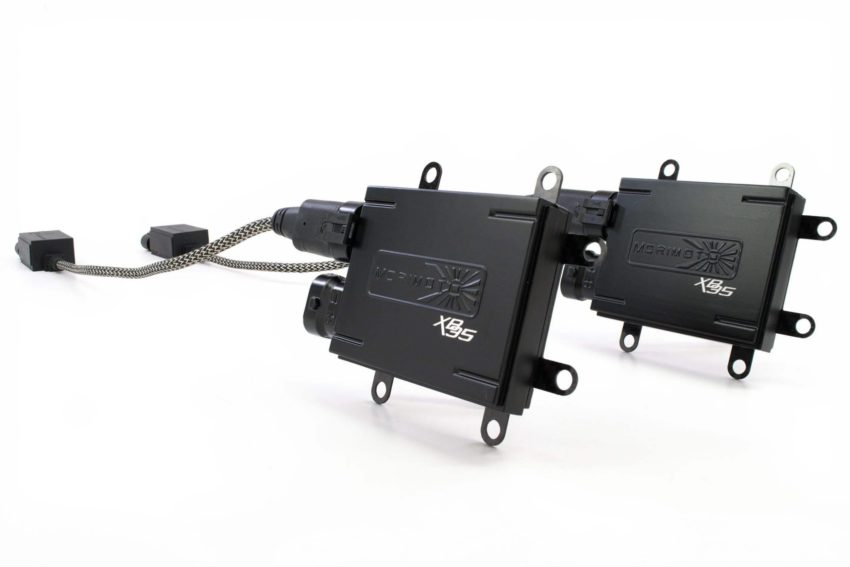 HID Ballast, the most important part of your HID light kit. The HID Factory offers only the best and reliable products.