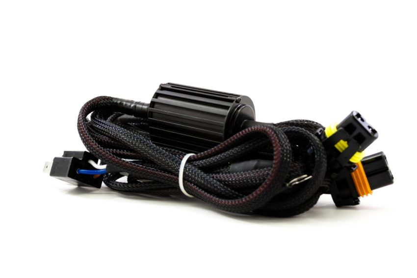 Relay Harnesses, keep your HID kit working with the best harnesses available.