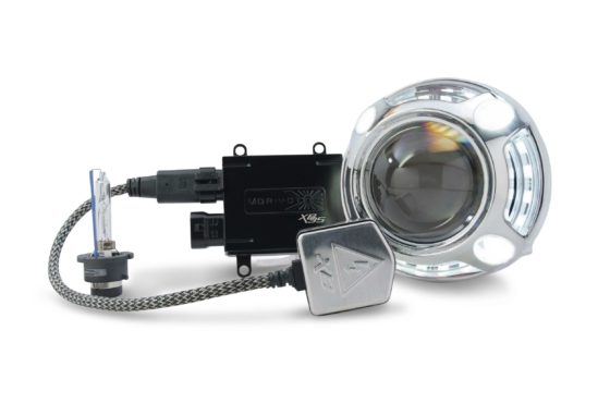Universal Retrofit Kits, an accesible solution to customizing any HID kit.