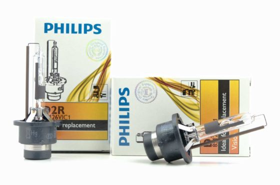 Philips HID Bulb, The HID Factory has put together the highest quality products to offer customers. Don't settle for less than you deserve, put the best HID kit together that you can.