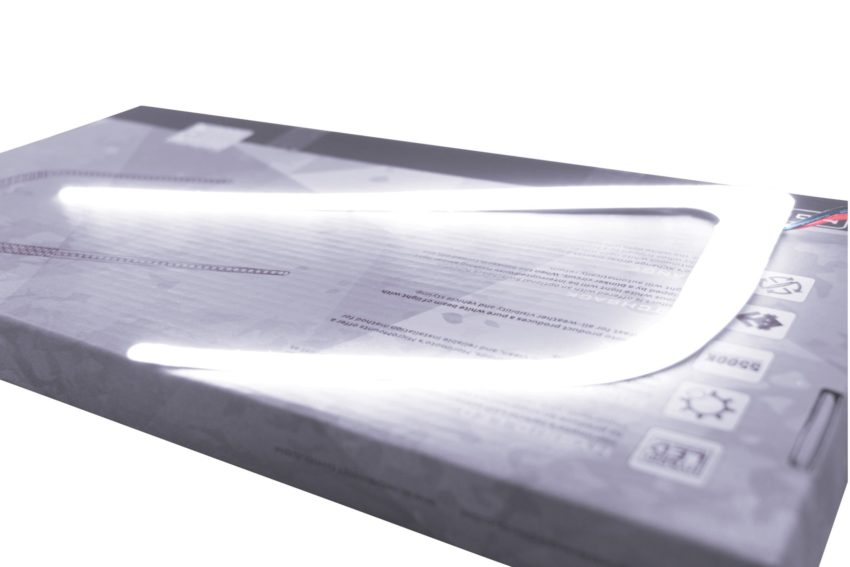 2015+ Subaru WRX Profile Pixel DRL Boards, don't limit your vehicle to one color. The HID Factory offers the best components for all HID light kits.