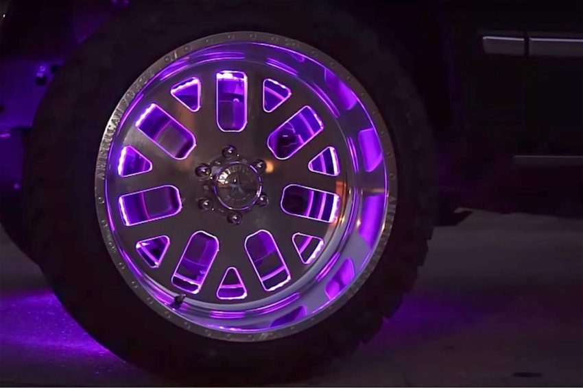 Profile Pixel, High Quality RGB Strips to customize your vehicle to the fullest. The HID Factory offers a wide selection of lighting solutions!