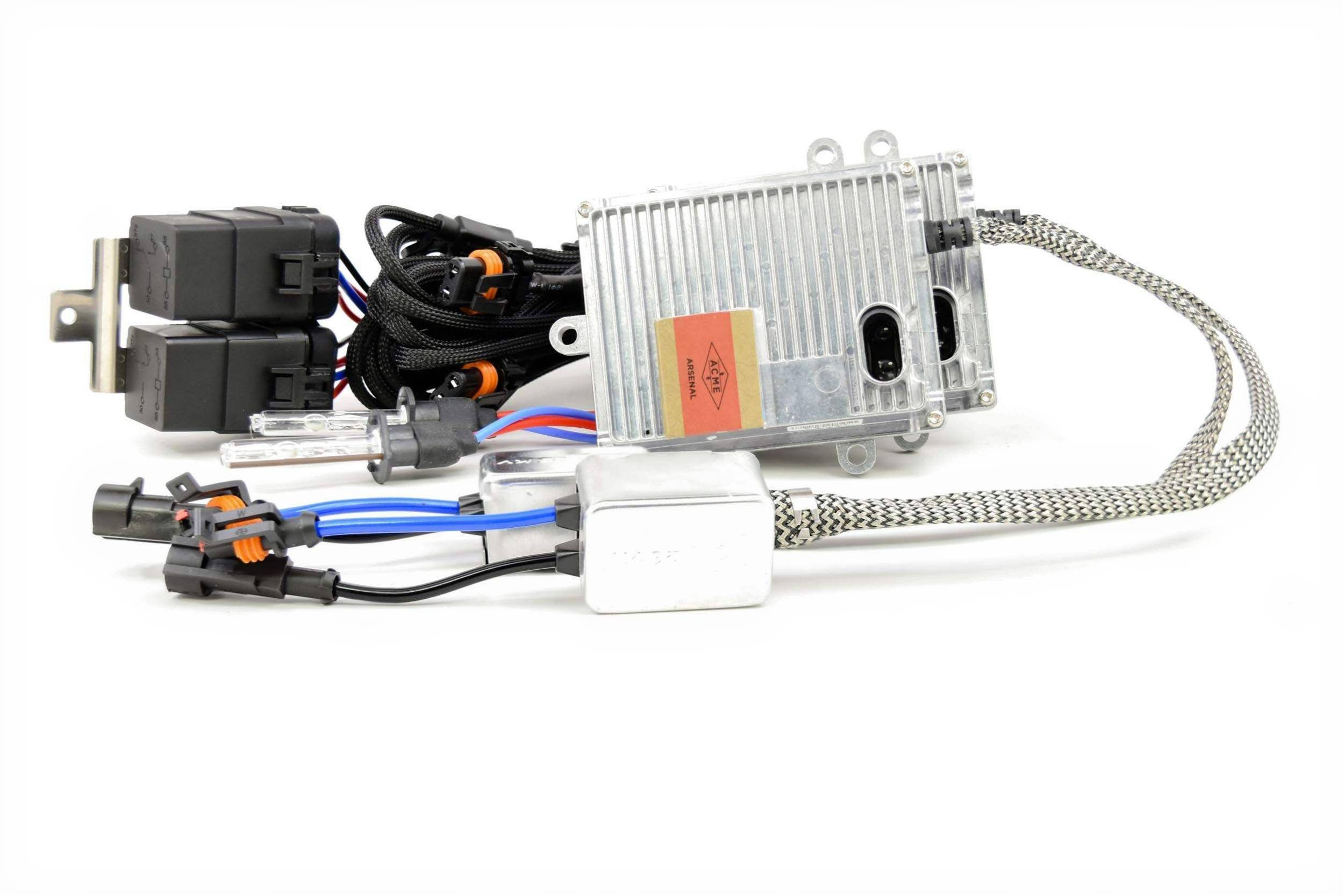 HID System H1: ACME Standard on