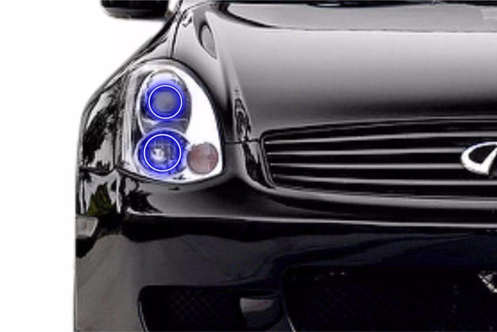 Infiniti G35 Coupe  03