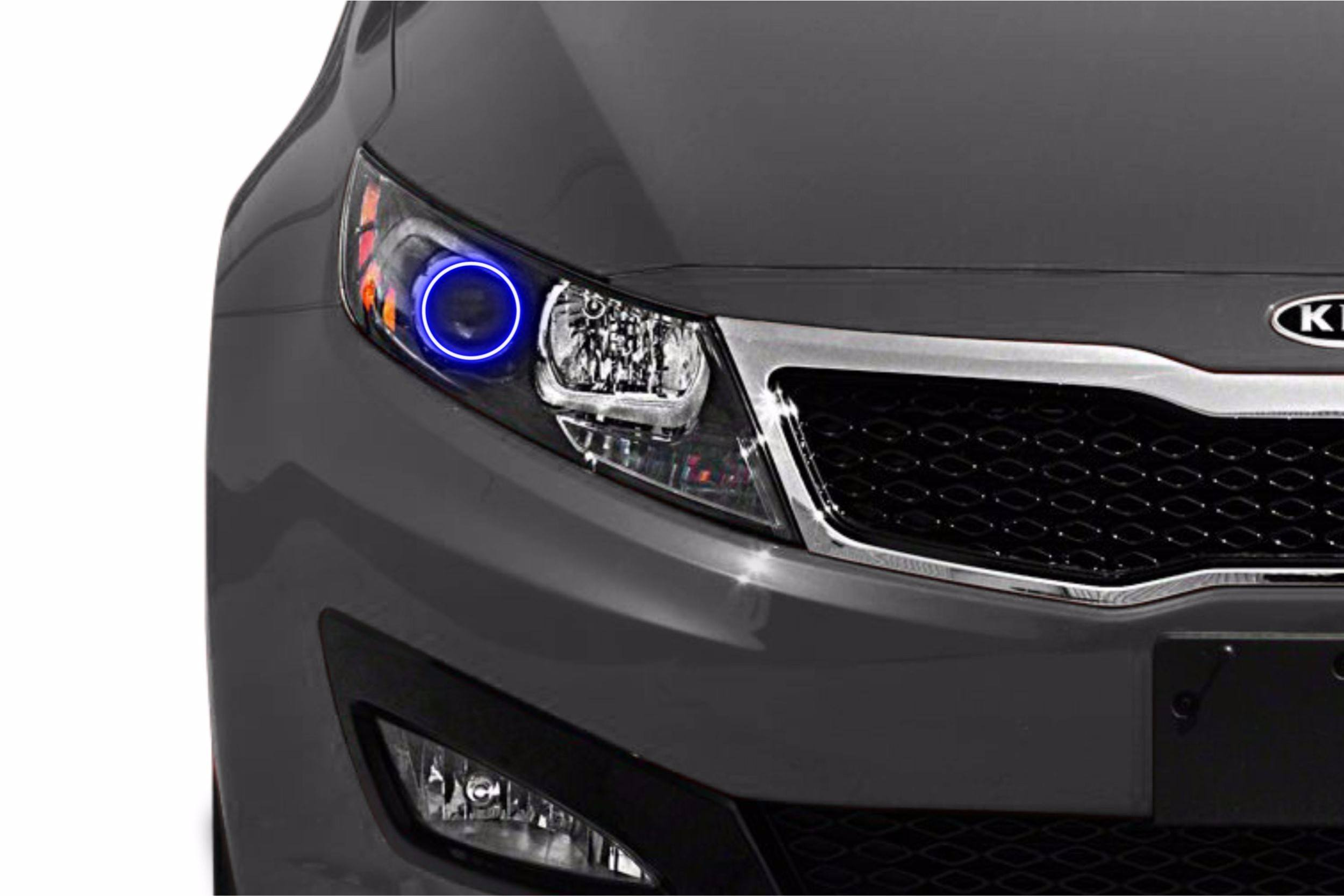 Profile Prism Halos Show Off All The Colors With Rbg Technology Best Hid