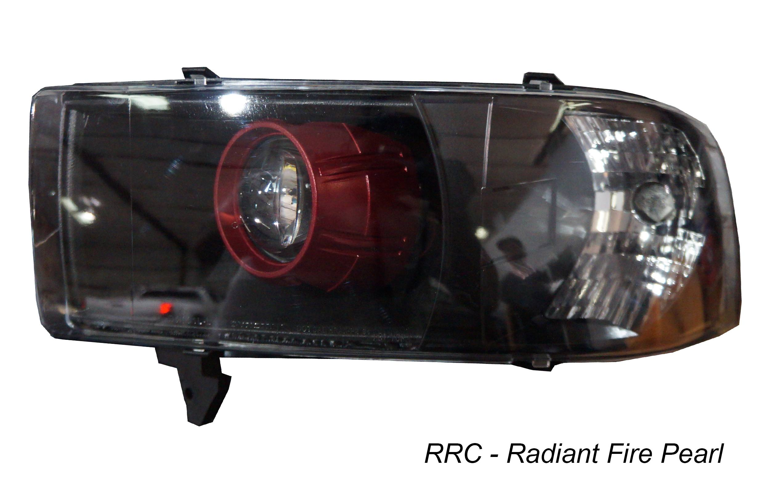 1994 2001 Dodge Ram Led Projector Headlight Keep Your Up To