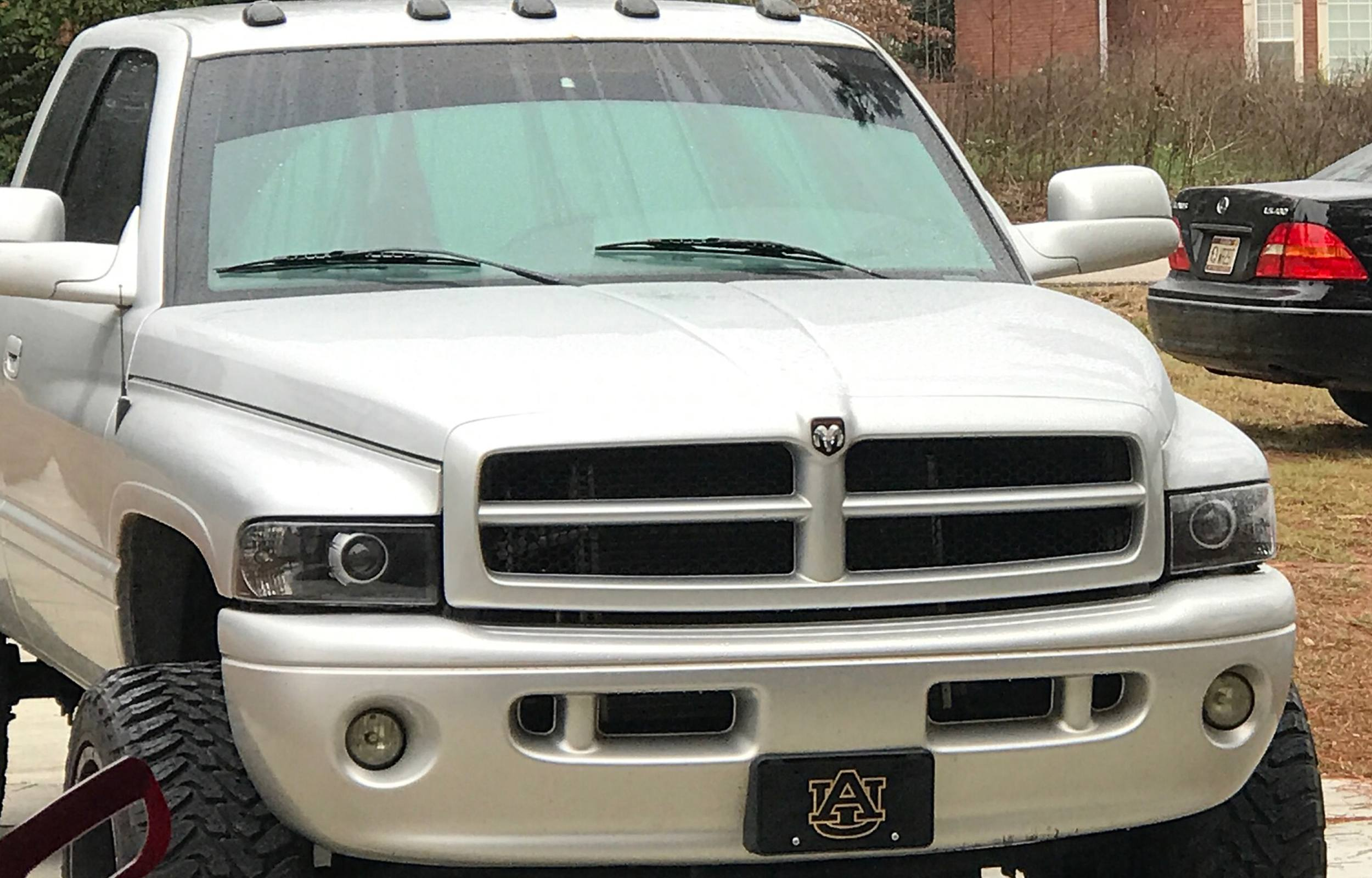 Dodge Ram 94 01 1500 2500 Pre Built Retrofitted Hid Projector Stock Headlight Wiring 1994 2001 Led Keep Your Up To