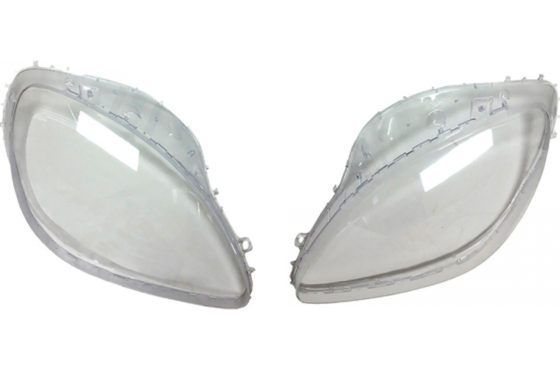 2005-2013 Corvette Lenses, keep your corvette looking new with the best covers The HID Factory has to offer.