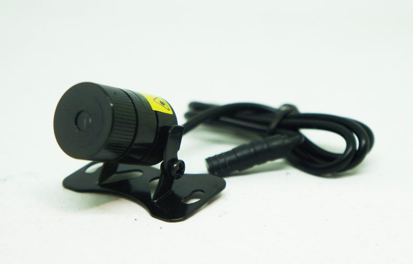 Projected Laser Fog Light, The HID Factory offers the most cutting edge products to give your vehicle a unique touch!