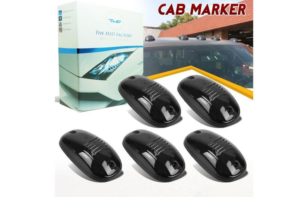 2012 Dodge Ram 1500 Headlights >> Ram Cab Lights - The HID Factory