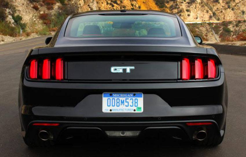 Mustang Rear GT Light Up Emblem, The HID Factory offers the most cutting edge products to give your vehicle a unique touch!
